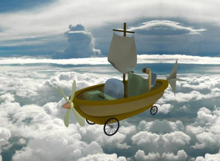 Airship Demo